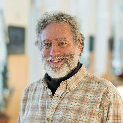 Jeffrey Taube